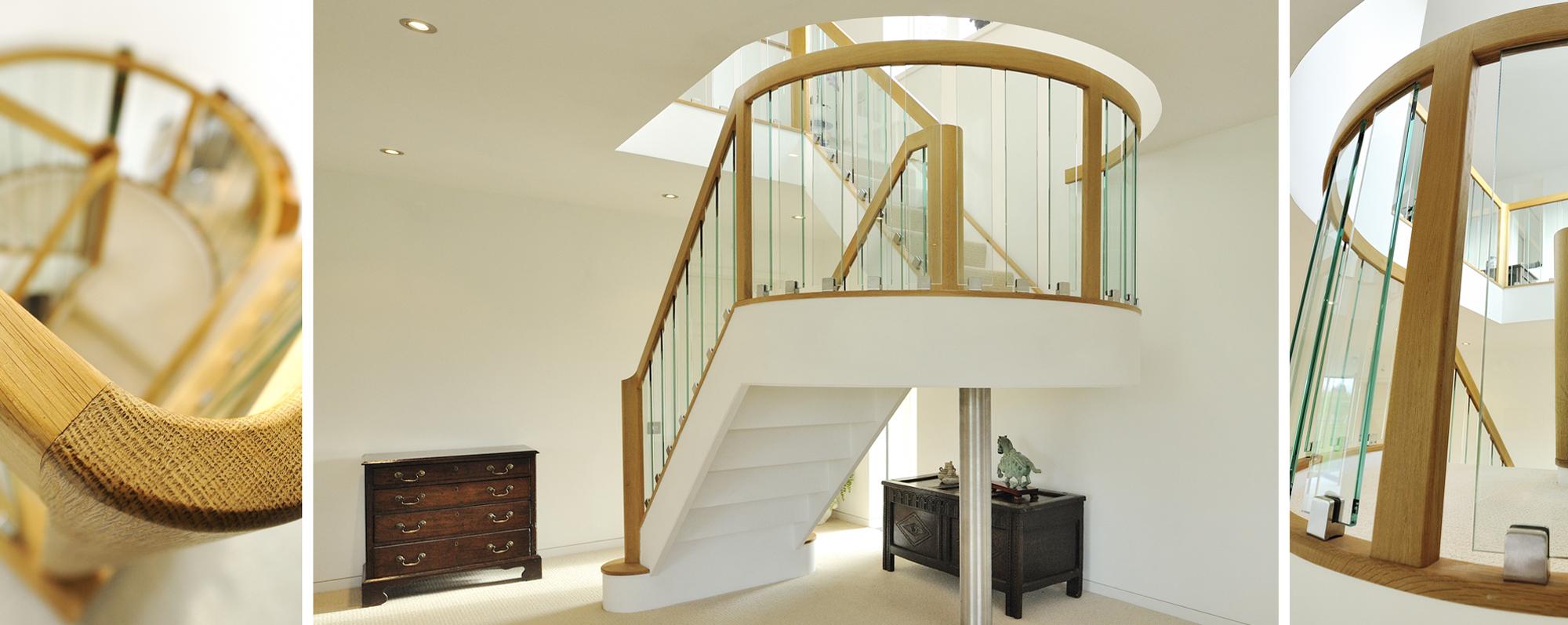 Luxury Staircase design